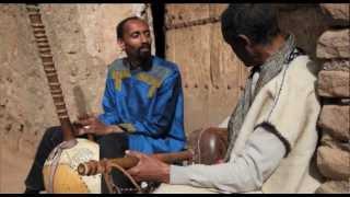 Tunde Jegede & Abderrazak Hadir - Aicha