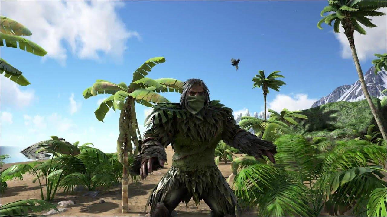 ep27 ark survival evolved