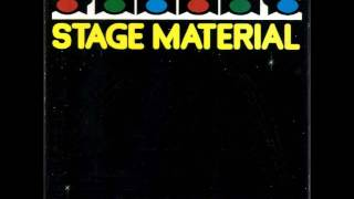 Stage Material - Time To Do Damage