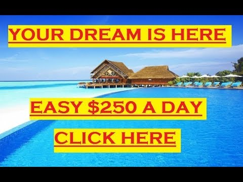 Best Top 10 Work at Home Jobs 2017 2018 How to make money online for free no fees Earn Money Online