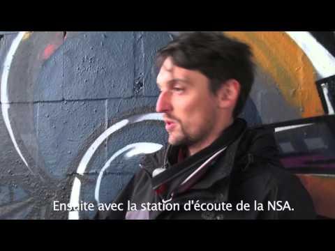 Itv seche NSA finale