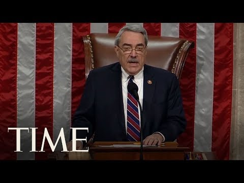 House Of Representatives Calls For Special Counsel Robert Mueller's Report To Be Made Public | TIME