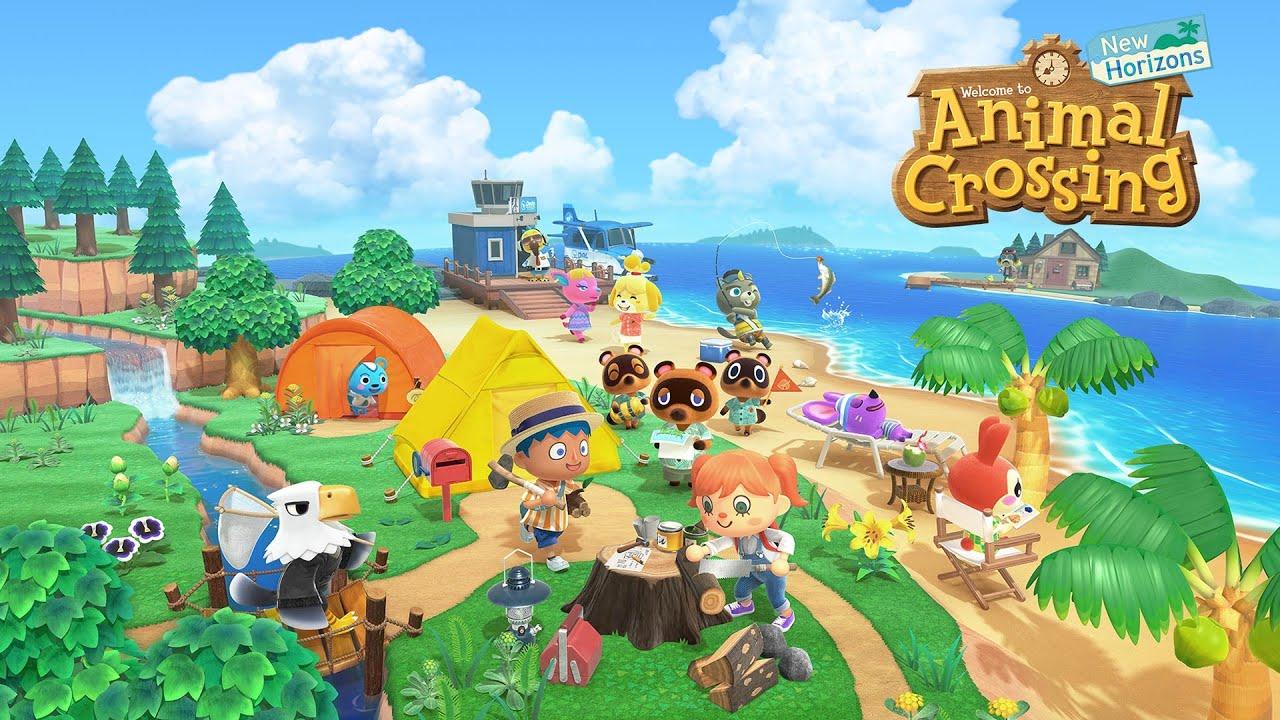 Comprar Animal Crossing Bells, Nook Miles Ticket e itens