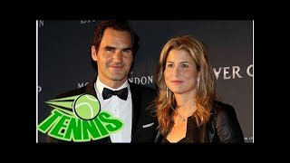 Roger Federer's rivals reveal what they really think of his wife Mirka Federer
