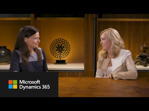 Announcing new Microsoft Dynamics 365 AI-driven insights applications and our vision for the future of retail - The Official Microsoft Blog