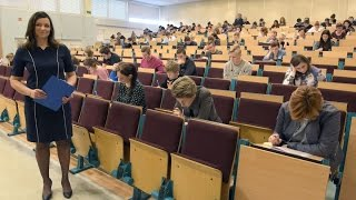 Wielki Test Języka Angielskiego 2016 (Politechnika Koszalińska)