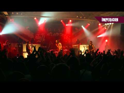 While She Sleeps - This Is The Six (Official HD Live Video)