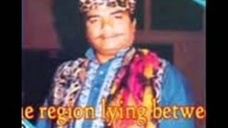 Sohni Mahiwal by Ashiq Hussain Jutt best punjabi folk song