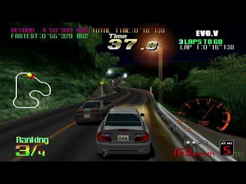 Battle Gear 2 PS2 Gameplay HD (PCSX2)