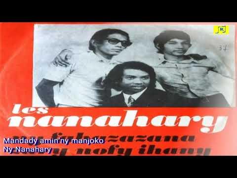 Ny Nanahary Mandady amin'ny manjoko