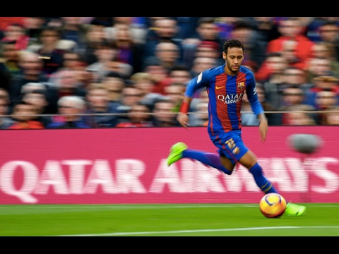 Neymar Jr - Speed Show ● Best Sprints and Runs |HD