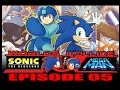 Sonic/Mega Man: When Worlds Collide - Episode 05