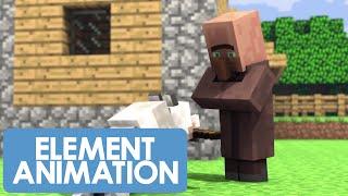MinecraftShorts: Dog