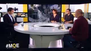 #MOE - Syrie : témoins du quotidien sur TV5MONDE