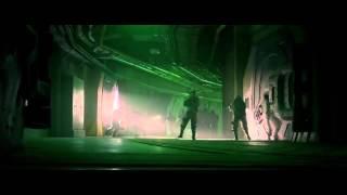 Годзилла   Русский трейлер   Брайан Крэнстон   2014 HD