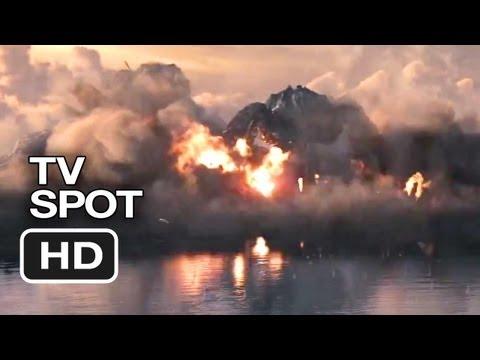 Man of Steel TV SPOT #12 (2013) - Henry Cavill, Amy Adams Superman Movie HD