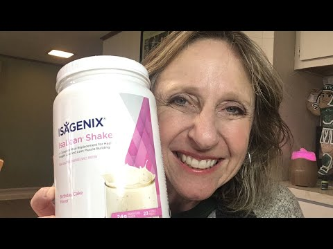 how-to-make-isagenix-shakes!-easy,-delicious-and-a-full-meal-replacement!!