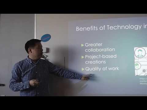 Blended Learning for a 21st Century Learner: Leveraging Online Content Media