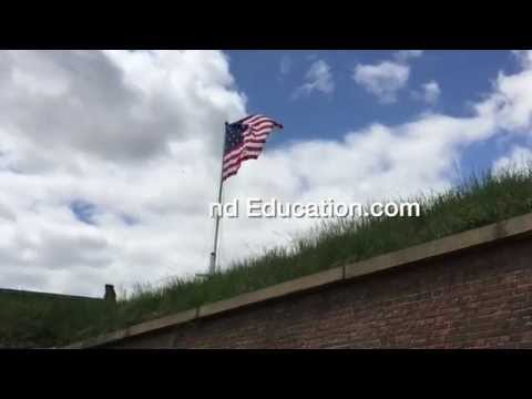 Fort McHenry National Monument and Historic Shrine
