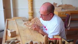 Мебельная фабрика «Калинка» Саратов
