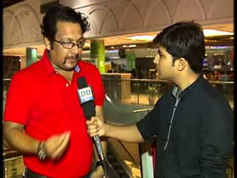 Interview with Indian shooter Jaspal Rana