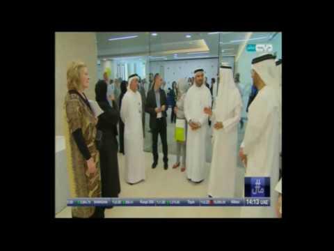 Dubai Translation Conference on Dubai TV