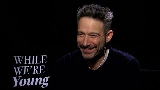adam horovitz talks while were young if hell continue acting and more