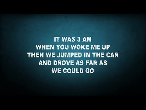 Simple Plan - Everytime (Lyrics)