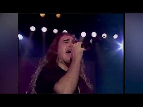 JAMES LABRIE VOCAL CHANGE (1989 - 2017) [ENG/ESP]