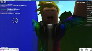 A new trick for roblox... USE IT NOW