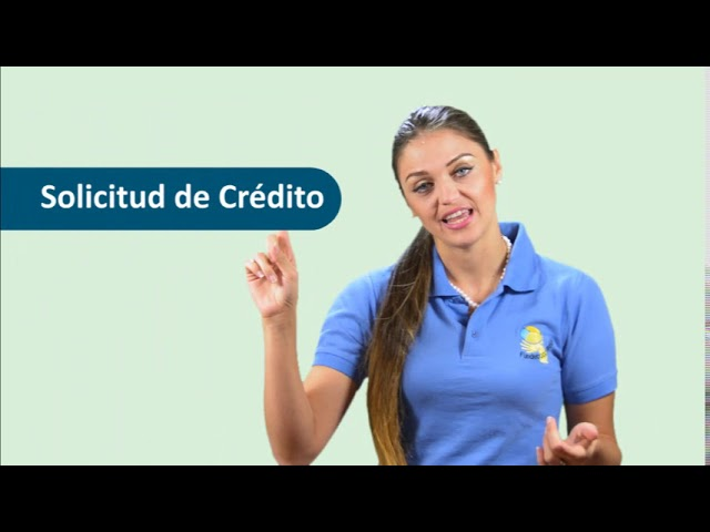 Requisitos de Crédito