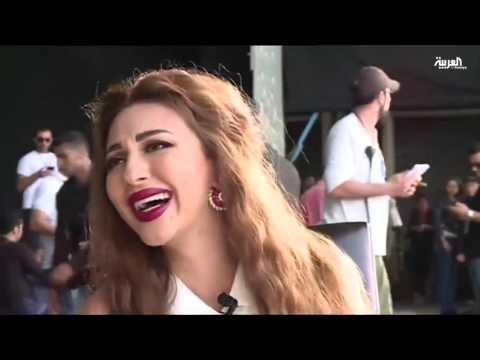 فيديو: ميريام فارس تغيرت بعد ان اصبحت أم