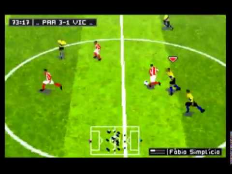 FIFA 2007 (GBA) - Soccer Game For GameBoy Advance