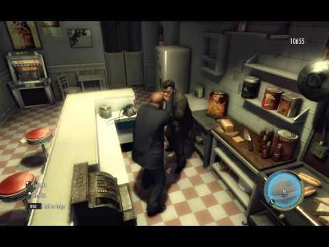 mafia 2 rob shops