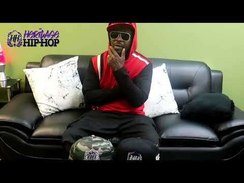"""NJ Didn't Collab in the Industry Because..."" Treach Interview Part 3"