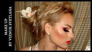 Make Up by Viznuk Svetlana