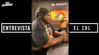 Sech Entrevista con El Zol (IGTV)
