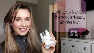 LimeLife (LimeLight) by Alcone Skin Care Boosters! (One Drop Wonder, Must Dew, and Sotoks)
