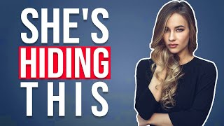 3 Dark Truths About Female Psychology And Dating (Female Psychology)