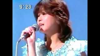 松田聖子~チェリーブラッサム