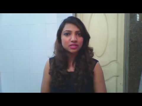 World Supermodel Pageant India - Rameshwari Padal - Interview