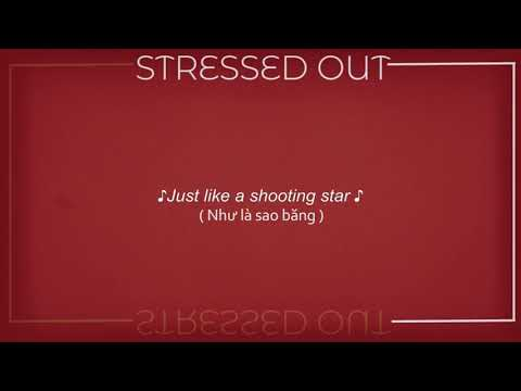 """STRESSED OUT"" - Wang x Tryle"