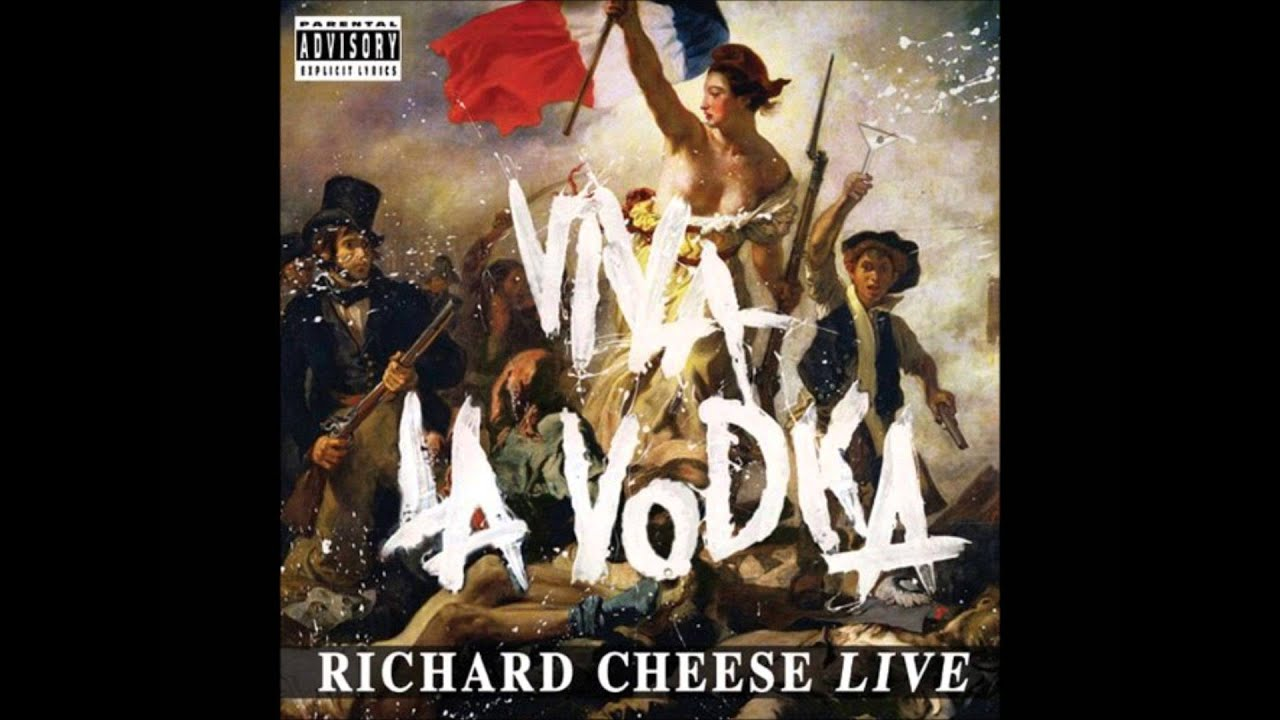 Richard cheese smells like teen