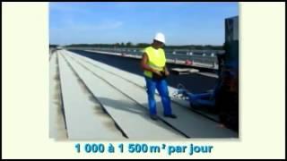 Гидроизоляция SIPLAST - ICOPAL - ИКОПАЛ - Укладка, оборудование, материалы - Технология работ(ICOPAL - ИКОПАЛ - Гидроизоляция - SIPLAST - Технология укладки - Мосты - Эстакады - Подготовка поверхности - Праймер..., 2013-12-20T07:39:58.000Z)