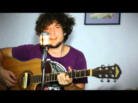 Homesick - Kings Of Convenience [Cover] by Julien Mueller