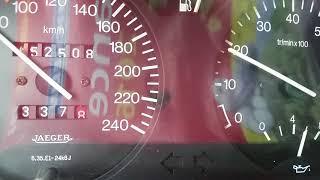 ZX 1.9 GTI VOLCAN 100%  E85 REGULATEUR PRESSION 4 BARS