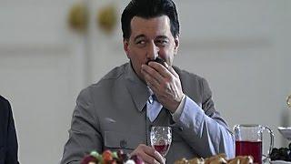 Власик Тень Сталина 5 серия HD