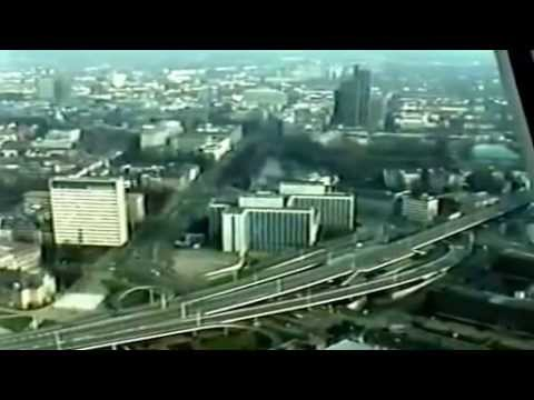 GERMANY  DUESSELDORF  OVERVIEW