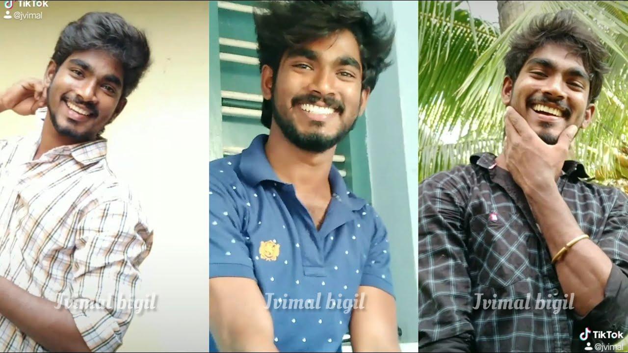 Jvimal new tiktok videos tamil part-11 | Tamil comedy