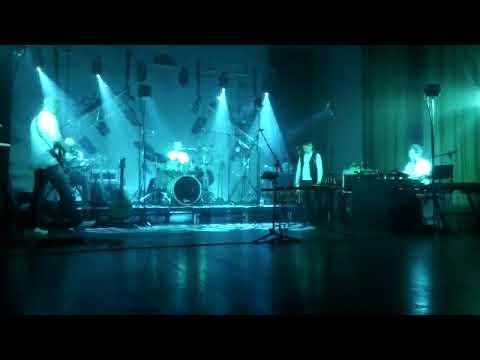 The Musical Box - Los Endos (Genesis tribute)